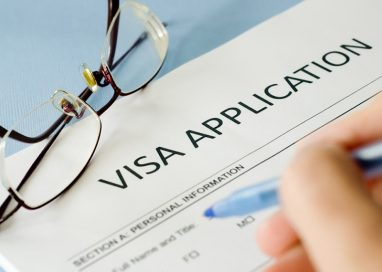 Application and Terms of Receiving US Visas