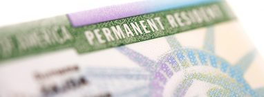 USA Green Card Application for Permanent Residence